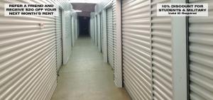 Thrifty Storage