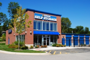 Titan Self Storage