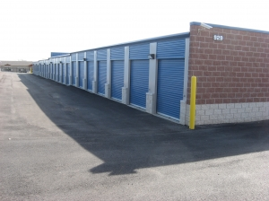 Titan Self Storage - Elgin - 939 South McLean Boulevard - Photo 3