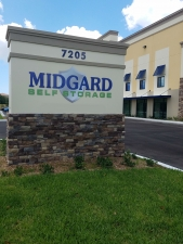 Midgard Self Storage - Vanderbilt