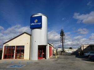 Image of Life Storage - Lancaster Facility at 2103 W Avenue J  Lancaster, CA