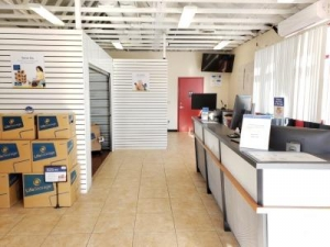 Image of Life Storage - Lancaster Facility on 2103 W Avenue J  in Lancaster, CA - View 4