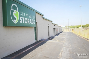 Great Value Storage - Dallas, Samuell
