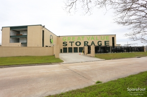 Great Value Storage - Greenspoint, Houston / West Hardy