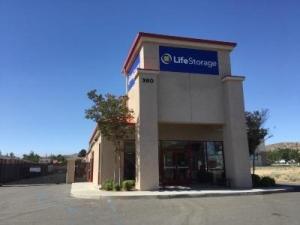 Life Storage - Palmdale
