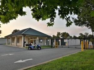 Storage Rentals of America - Bear - 1 Pga Boulevard Facility at  1 Pga Boulevard, Bear, DE