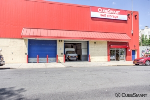 CubeSmart Self Storage - Bronx - 1725 West Farms Road - Photo 1