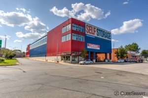 CubeSmart Self Storage - Bronx - 1037 Zerega Ave