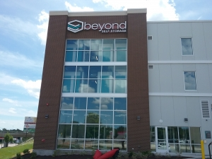 Beyond Self Storage at McCausland