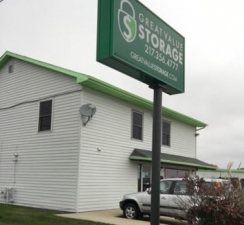 Great Value Storage - Champaign Facility at  2208 North Market Street, Champaign, IL