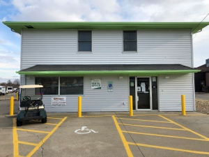 Great Value Storage - Urbana Facility at  1710 North Cunningham Avenue, Urbana, IL