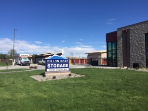 Dillon Road Storage