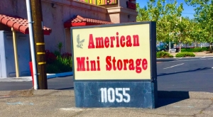 Storage Pro - American Mini Storage