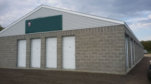 Reliable Mini Warehouses - Wheaton Storage Elk Mound