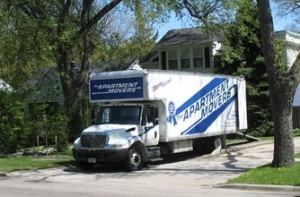 Picture of The Apartment Movers