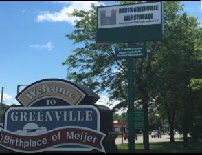 North Greenville Self Storage