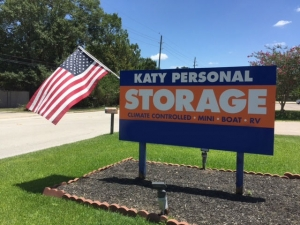 Katy Personal Storage