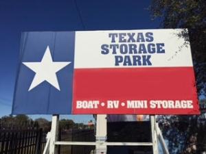Great Value Storage - Texas Storage Park
