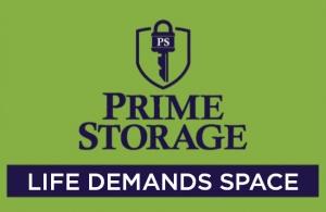 Prime Storage - Stuart