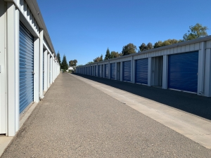 At Your Service Storage Facility at  699 Green Sands Avenue, Atwater, CA
