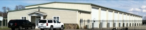 A-Z Premier Self Storage - La Porte - Photo 1