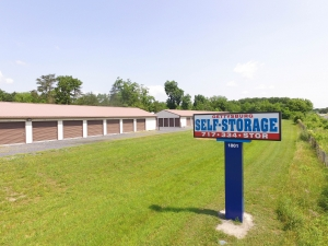 Gettysburg Self Storage