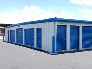 Hanover Self-Storage