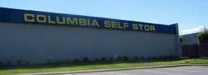 Columbia Self Stor