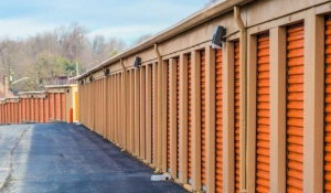iStorage Claymont - Photo 3