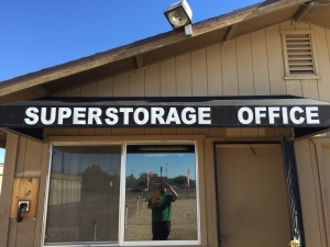 Great SuperStorage   El Centro