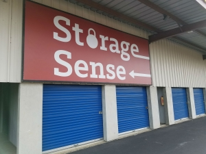 Storage Sense - Winston Salem - Peters Creek