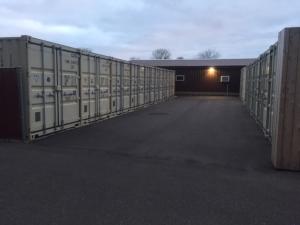 Supreme Storage & RV Repair