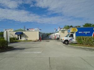 Mini U Storage - Melbourne Facility at  3546 West New Haven Avenue, Melbourne, FL