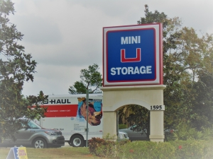 Mini U Storage - Palm Bay