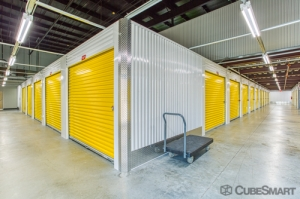CubeSmart Self Storage - Olathe - Photo 4