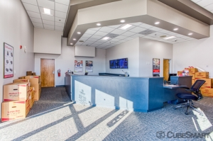 CubeSmart Self Storage - Olathe - Photo 9