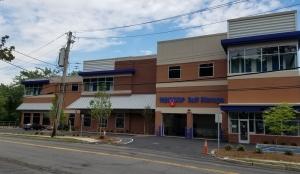 The Lock Up Storage Centers - Ardsley