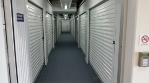 The Lock Up Storage Centers - Ardsley