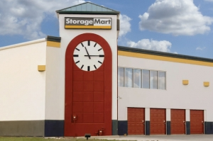StorageMart - US Highway 6 & Brett Trail