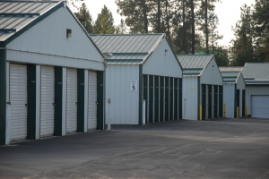 Keylock Storage - Coeur d'Alene (Appleway Ave) Facility at  2200 West Appleway Avenue, Coeur d'Alene, ID