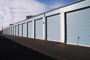 Image of Keylock Storage - Coeur d'Alene (Fruitland Ln) Facility on 3735 North Fruitland Lane  in Coeur D'alene, ID - View 4