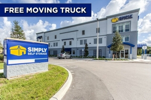 Simply Self Storage - Windermere, FL - Reams Rd - Photo 1