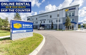 Simply Self Storage - 13151 Reams Road - Windermere Facility at  13151 Reams Road, Windermere, FL