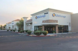 Life Storage - Scottsdale - North 74th Street