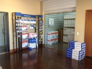 Life Storage - Scottsdale - 7227 East Williams Drive - Photo 8