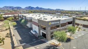 Life Storage - Scottsdale - 7227 East Williams Drive - Photo 9