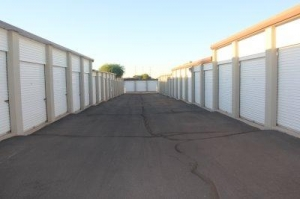 Life Storage - Scottsdale - 7425 East Williams Drive - Photo 3