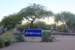 Life Storage - Scottsdale - 7425 East Williams Drive - Photo 2