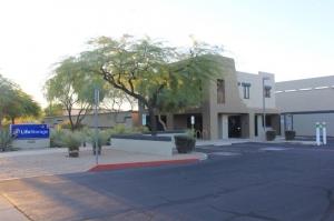 Life Storage - Scottsdale - 7425 East Williams Drive Facility at  7425 East Williams Drive, Scottsdale, AZ