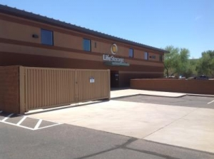 Life Storage - Scottsdale - East Bell Road
